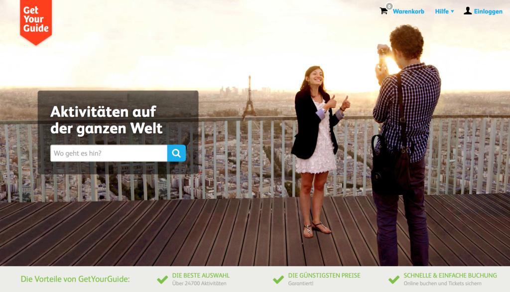 TravelMoments Münster GetYourGuide Touren, Aktivitäten und Attraktionen weltweit buchen