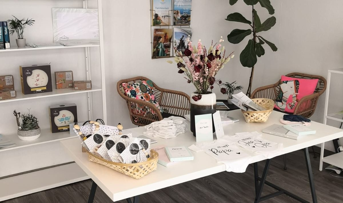 Family Concept Store Münster Wolbeck